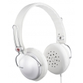 Pioneer Headphones SE-MJ151-H, White
