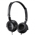 Pioneer Headphones SE-MJ511-K, Black