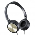 Pioneer Headphones SE-MJ531-N, Gold