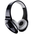 Pioneer Headphones SE-MJ751 Bass Head, Black&White