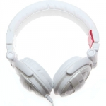 Pioneer Headphones STEEZ SE-D10M-W, White