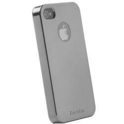 Reflekt Pro-tekto Stunna Shade Case Gun Metal for iPhone 4 (PT1302)