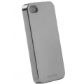 Reflekt Pro-tekto Terminator Case Gun Metal for iPhone 4 (PT3102)