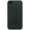 Reflekt Pro-tekto Panther Case Jet Black for iPhone 4 (PT3103)
