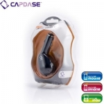 Capdase USB Car Charger Flexi Black (1 A) for iPhone/iPod (CAIP-1001)