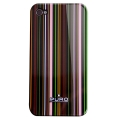 Puro Line Cover for iPhone 4 (IPC4LINE1)