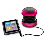 Puro Music Ball Pink for iPad/iPhone/iPod (MBPINK)