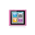 Puro Silicon Cover Pink for iPod Nano 6G (NANO6SPNK)