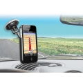 Puro Windscreen Car-Holder for iPhone 2/3G-S/4, 4S (CARGHIPHONE34)