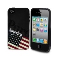 Puro USA Cover for iPhone 4, 4S (IPC4USA2)