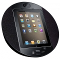 PyleHome Touch Screen Dock Black for iPod, iPhone and iPad (PIPDSP2B)