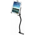 "RAM Mount Universal No-Drill Mount with EZ-ROLL'R Cradle for All iPad`s with 9.7"" (RAM-B-316-1-AP8)"