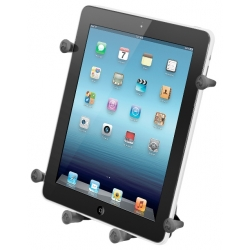 RAM Mount X-GRIP III Universal Clamping Cradle for Large Tablets (RAM-HOL-UN9U)