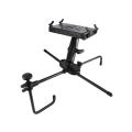 RAM Mount Portable Seat-Mate Vehicle Netbook Tablet Mount HD Kit (RAM-SM1-234-6)