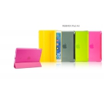 RGBMix Smart Folding for Apple iPad Air - Green
