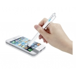 SBS Stylus for Smartphone and Tablet - White (TE0USC60W)