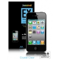 SGP Steinheil EX Series iPhone 4, 4S Screen, Body Protector Set [Ultra Crystal] (1 к-т)