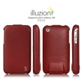SGP illuzion Folder Pouch Legend Rose for Apple iPhone 3G/3GS