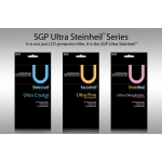 SGP Screen Protector Steinheil Ultra Series Crystal for iPhone 4, 4S (SGP06742)