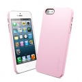 SGP Case Ultra Thin Air Series Sherbet Pink for iPhone 5, 5S (SGP09506)