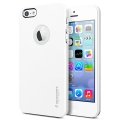 SGP Case Ultra Thin Air A Smooth White for iPhone 5, 5S (SGP10500)