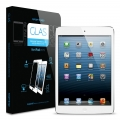 SGP Screen Protector Oleophobic Coated Tempered Glass Series White for iPad Mini (SGP10124)