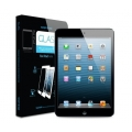 SGP Screen Protector Oleophobic Coated Tempered Glass Series Black for iPad Mini (SGP10125)