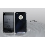 SGP Ultra Thin Aura (with Crystal Film) for iPhone 3G/3GS