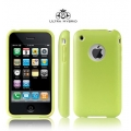 SGP Ultra Hybrid Lemon Grass for iPhone 3G/3GS