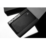 SGP Leather Pouch Gariz Black for iPhone 3G/3GS