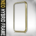 SGP Neo Hybrid Frame Gold for iPhone 3G/3GS