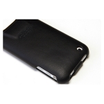 SGP illuzion Folder Pouch Dolce Black for iPhone 3G/3GS