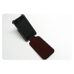 SGP illuzion Folder Pouch Ergo Black for iPhone 3G/3GS
