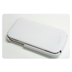 SGP illuzion Folder Pouch Cosmo White for iPhone 3G/3GS
