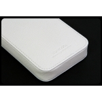 SGP illuzion Slide Pouch White for iPhone 3G/3GS