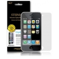 SGP Steinheil Screen Protector Crystal Clear for iPhone 3G/3GS (Плёнка - 1 шт.)