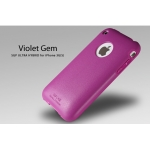 SGP Ultra Hybrid Violet Gem for iPhone 3G/3GS