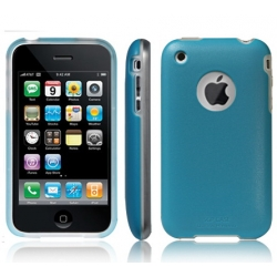 SGP Ultra Hybrid Crystal Aqua for iPhone 3G/3GS