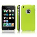 SGP Ultra Hybrid Crystal Lemon Grass for iPhone 3G/3GS