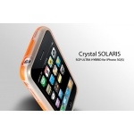 SGP Ultra Hybrid Crystal Solaris for iPhone 3G/3GS