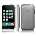 SGP Neo Hybrid Mirage White for iPhone 3G/3GS
