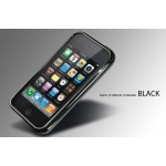 SGP Neo Hybrid Mirage Black for iPhone 3G/3GS