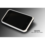 SGP Neo Hybrid Frame White for iPhone 3G/3GS
