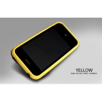 SGP Neo Hybrid Frame Yellow for iPhone 3G/3GS