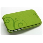 SGP illuzion Folder Pouch Green for iPhone 3G/3GS