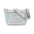 SGP Klasden Neumann Shoulder Bag Series Grey for Tablet/Small Laptop (SGP08427)