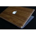 SGP Laptop Cover Skin Mahogany Wood for MacBook Pro 13""