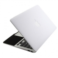 "SGP Leather Laptop Cover Skin White for MacBook Air 11"" (SGP07191)"