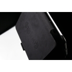 SGP Leather Pouch Gariz Classic Black for iPad (PL-IPDF1)