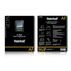 SGP Steinheil AF for Apple iPad Anti Fingerprint LCD Protection film